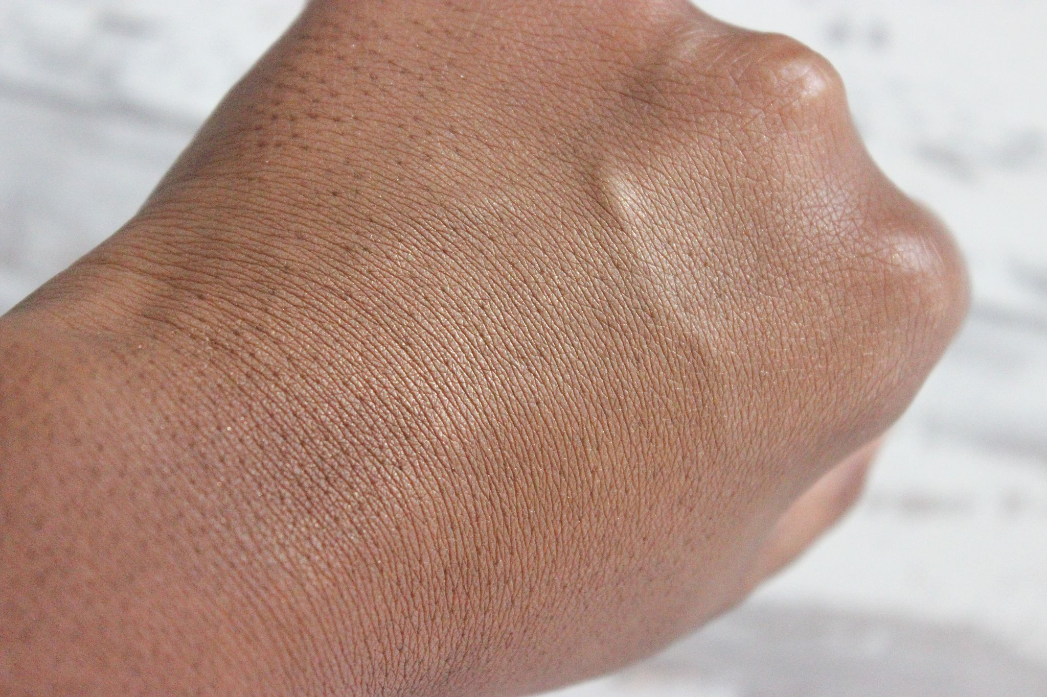 Laura Mercier Loose Setting Powder Medium Deep Glow Review