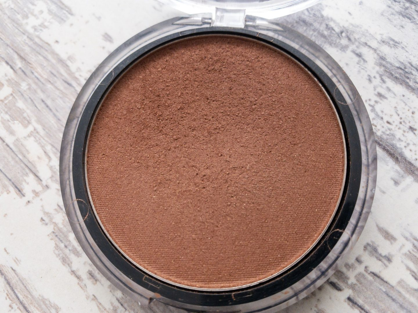 Covergirl Full Spectrum Bronzer Ebony Bronze